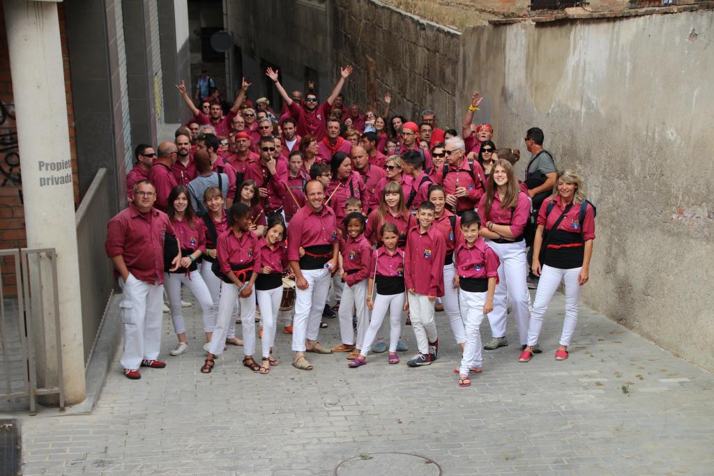 2a Festa Major dels Castellers de Lleida + Pilars Imparables contra la leucèmia de Lleida 18-06-201 - IMG_2128.JPG
