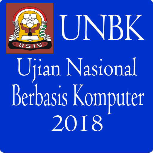 UNBK SMA IPA 2018 (Ujian Nasional)
