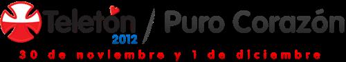 Teletón 2012 - Último Minuto Chile