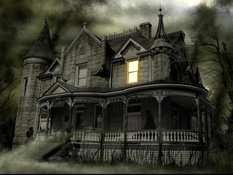 Magic House, Magical Landscapes 1