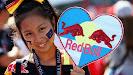 Fan of Red Bull Racing