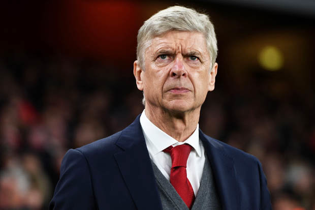 Wenger's top four(4) predictions that came true