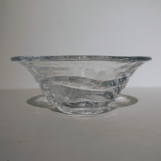 Simon Pearce Small Bowl
