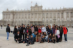 Viaje a Madrid - 14/11/2011