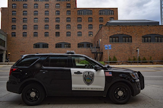 Crime in University of Minnesota area reaches highest level in at least a decade, data show