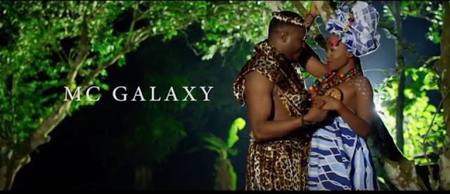 [Video] MC Galaxy – Shupe