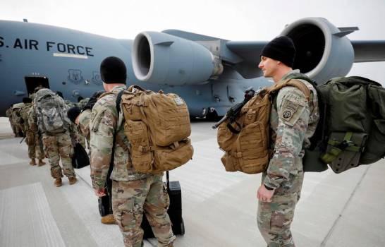 Estados Unidos da por terminada su misión militar en Afganistán, tras 20 años de guerra
