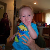 Marshalls First Birthday Party - 115_6724.JPG