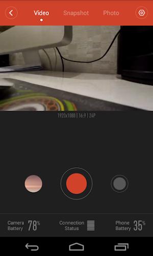 Скачать приложение camera yi