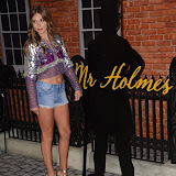 OIC - ENTSIMAGES.COM - Katie Boulter at the Mr Holmes - UK film premiere in London  10th June 2015  Photo Mobis Photos/OIC 0203 174 1069