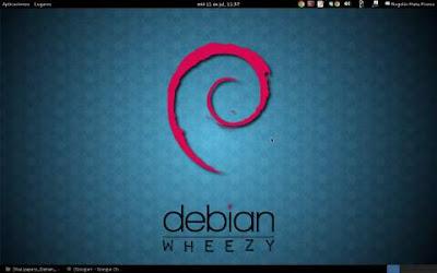 """Debian anuncia que han integrado los paquetes backports en Debian 7 """"Wheezy"""""""