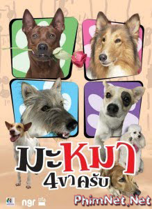 Những Chú Chó Bất Hạnh - Mid Road Gang - 2007
