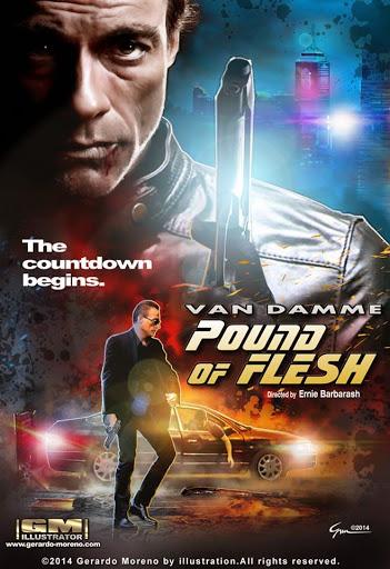 Pound of Flesh - Đòi lại công lý