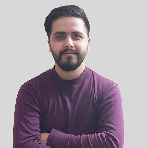 Mohammad Roshani