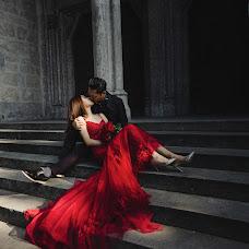 Hochzeitsfotograf Andy Vox (andyvox). Foto vom 02.08.2018