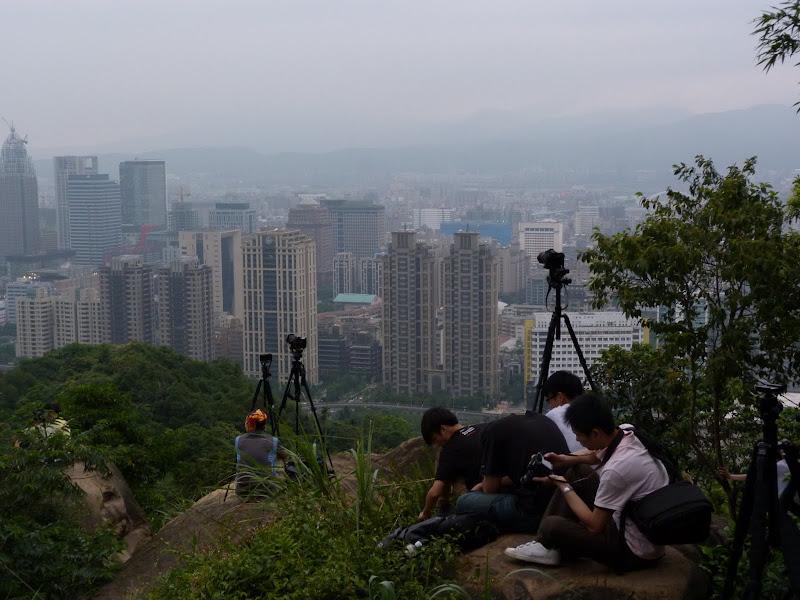 TAIWAN Taipei,Elephant mountain et proche de Shiding - P1140358.JPG