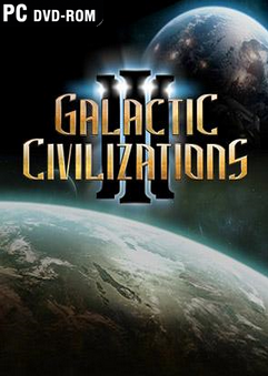 Galactic Civilizations III CODEX Full Crack