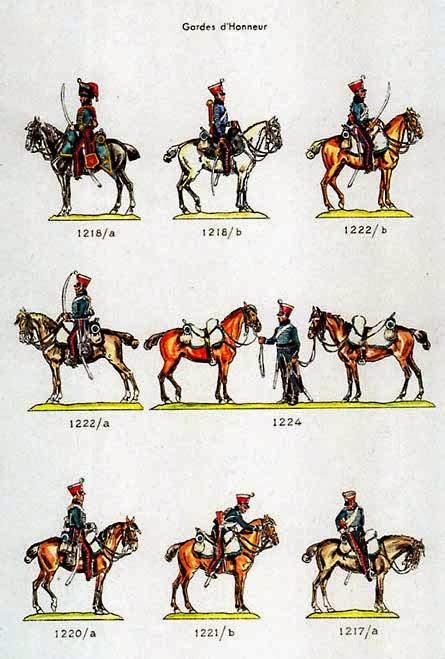 Гусары Наполеона