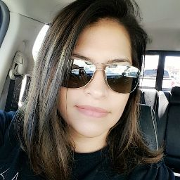 Kristie Ramirez