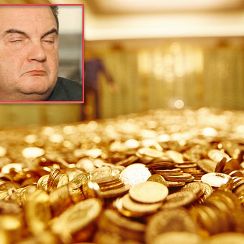 Η αλήθεια για τον Ελληνικό χρυσό επί Σημίτη και Καραμανλή
