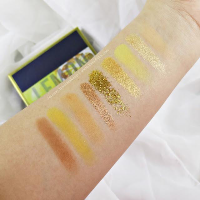 Beauty-Glazed-Eyeshadow-Lemon