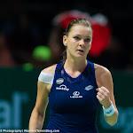 Agnieszka Radwanska - 2015 WTA Finals -DSC_0703.jpg