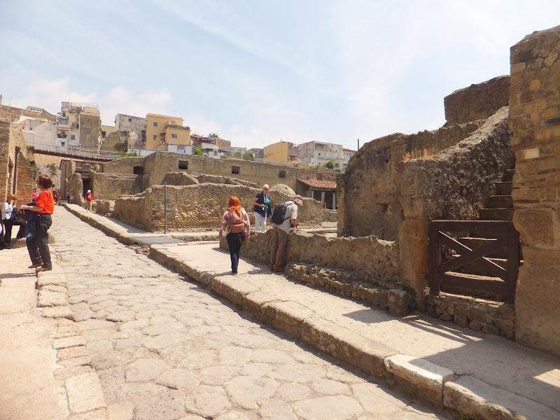 Herculano, Ercolano, Napoli, Italia, Elisa N, Blog de Viajes Argentina, Lifestyle