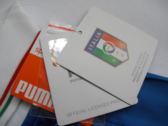 [vendo] Ninone33 - Post Eurocopa 2012 - Seriedad Y Recepcion De Paquete Garantizados