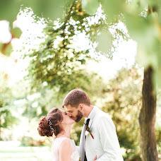 Wedding photographer Anton Esenin (AEsenin). Photo of 21.09.2016
