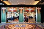 GRACE Gala Auction Entrance