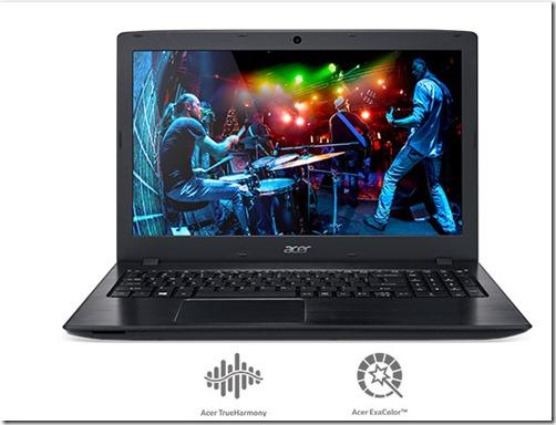 Acer Aspire E5-575-32ND