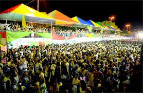 LUCENA-PB: Veja a Programação completa de Carnaval, com todos os blocos que sairão pelas ruas da cidade