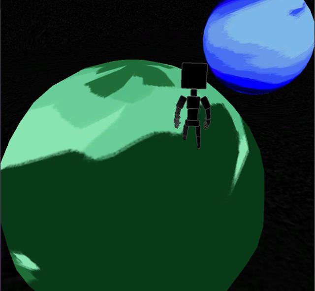 Screenshot from Shiva 3D