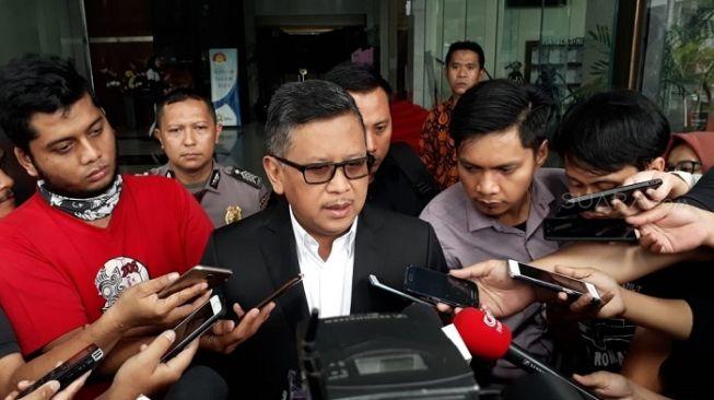 Kenang Megawati Pilih Jokowi, PDIP Ancam Sanksi Kader yang Ikut-Ikutan Deklarasi Capres