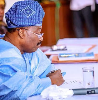 Oyo State Government announces immediate closure of Agodi Zoo after lion attacked, killed attendant