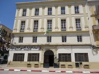 Oran: L'OPGI récupère 35 milliards de centimes de ses créances