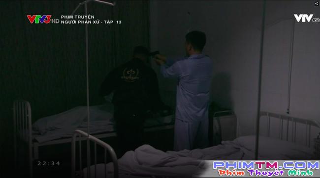 Người phán xử tập 13: Vì nóng nảy, Phan Hải lại gây ra đại hoạ - Ảnh 5.