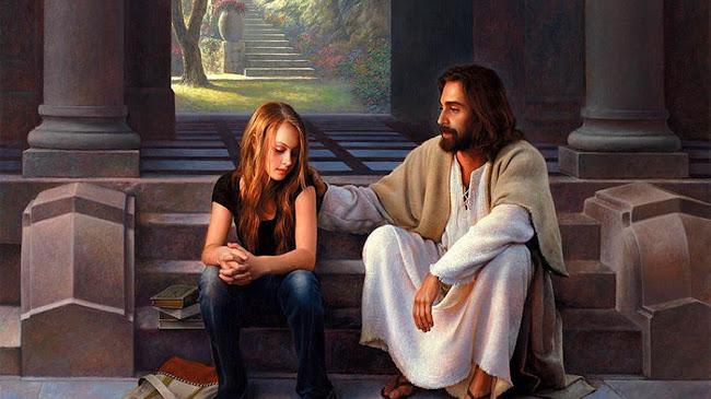 Trò chuyện với Chúa