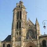 Cathédrale Saint-Maclou