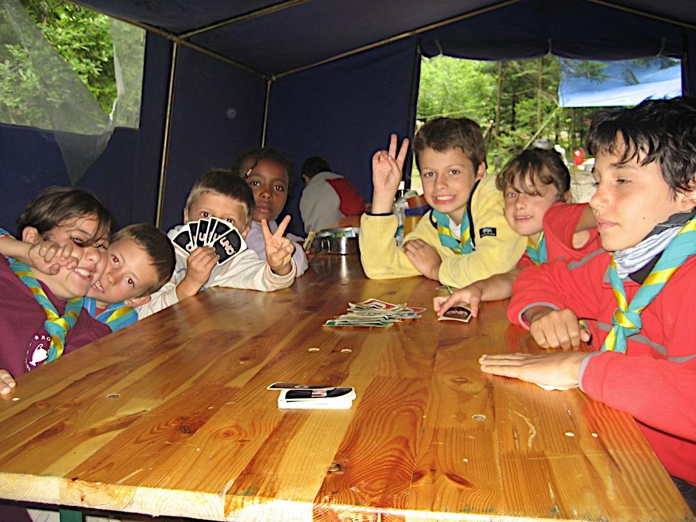 Campaments a Suïssa (Kandersteg) 2009 - IMG_3536.JPG