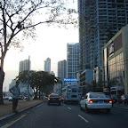 La avenida Balboa