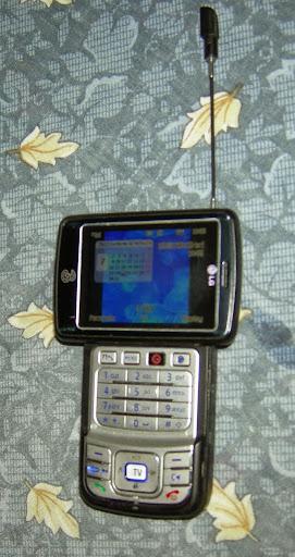 theme lg u900