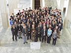 International Symposium on Glyco-Neuroscience at Awaji