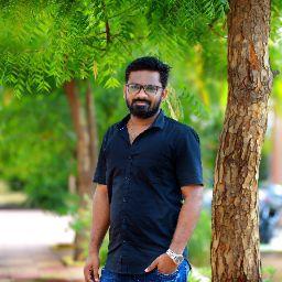 Ramesh Ravula Photo 4