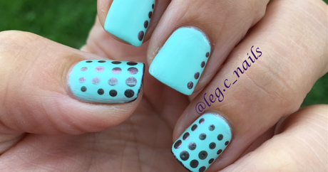 Due To My Boredom... A Dotticure