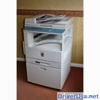 download Canon iR1600 printer's driver