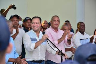 Abel Martínez llama a la unidad partidaria para obtener el poder en el 2024.