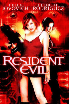 Resident Evil (2002) BluRay 720p HD Watch Online, Download Full Movie For Free