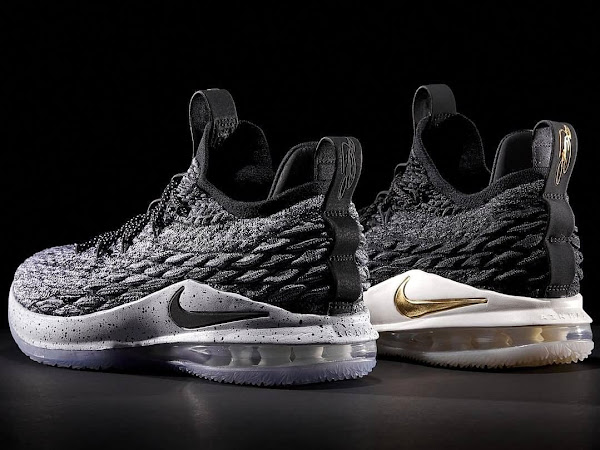 quality design 57722 b4cea lebron 15 low | NIKE LEBRON - LeBron James Shoes