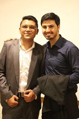 Abdul Samad Essani